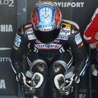 Moto GP - Biaggi: Un petit mot sur Rossi en passant par Milan