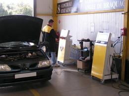 Contrôle technique : bientôt une interdiction de rouler en cas de défaut dangereux