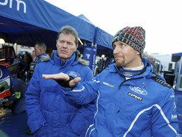 WRC : Peter Solberg propose de courir gratuitement pour M-Sport