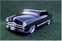 Miniature tuning : Ford SSR