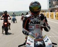 KTM Track'N'Test 2013 : les dates, les lieux