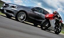 Mercedes dans le capital de MV Agusta: une annonce attendue au Salon de Milan