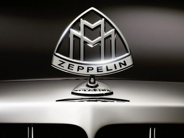 Mercedes relance Maybach pour la Classe S