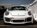 Photos du jour : Porsche 911 991 GT3 CUP (Sport & Collection)