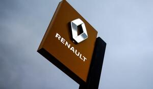"""Renault annonce son grand plan """"made in France"""""""