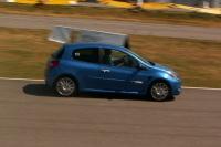 Renault : l'amélioration de l'aérodynamisme permet la réduction de la consommation