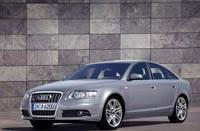Audi célèbre sa victoire au Mans