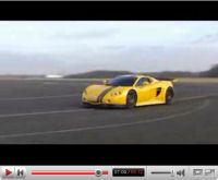 La vidéo du jour : l'Ascari A10 s'impose sur la piste de Top Gear !