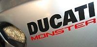 Salon de Milan 2008 en direct : Ducati Monster 1100 et 1100 S