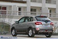 Future Renault Koleos : sous toutes les coutures (50 photos + sondage)