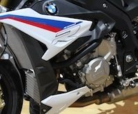 En direct d'Intermot 2016 BMW: S1000R