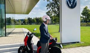 Herbert Diess, ce patron de Volkswagen très atypique