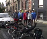 Belgique : la Journée sans voiture planifiée en septembre 2007