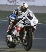 Triplé Yamaha aux 8 heures de Doha