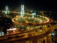 Michelin : le Challenge Bibendum aura lieu à Shanghai en 2007 !