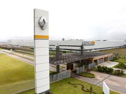 Renault investit à nouveau au Brésil