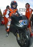 Moto GP: Les nouvelles têtes bien faites de Ducati