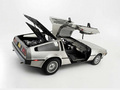 La DeLorean DMC-12 est officiellement de retour en production