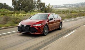Toyota rappelle 3,4millions d'autos pour des problèmes d'airbag