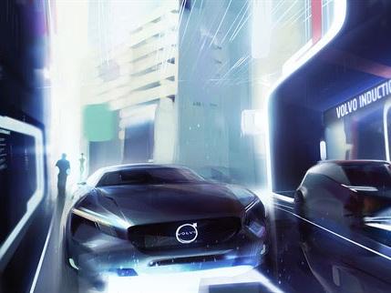 """Volvo dévoile sa stratégie """"électrique"""" pour l'avenir"""