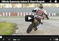 Supermotard: Gianni Borgiotti est Offlimits (vidéo)