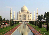 Pollution : les monuments changent de couleur