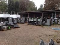 Dingue : Le cimetière des radars !!