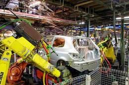 PSA ouvre ses usines au public