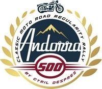 Andorra 500: une épreuve de régularité pour motos anciennes par Cyril Despres