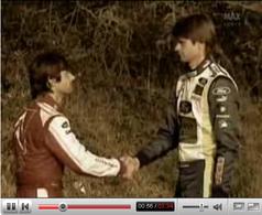 Vidéos WRC : revivez la saison 2007 en 3.30 mn (+ hommage à Colin McRae)