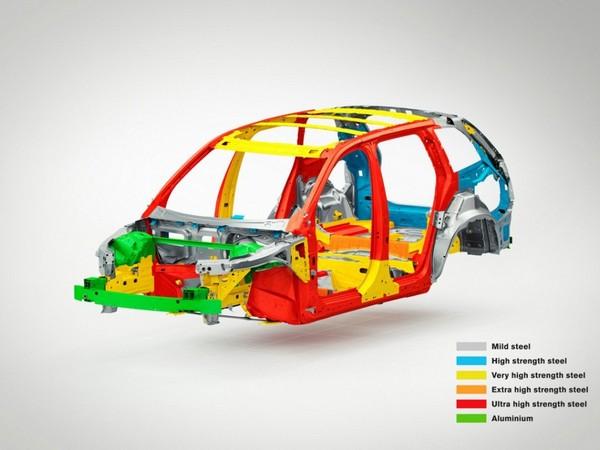 Volvo: 9 modèles pour une seule plateforme