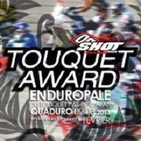 """Enduropale 2013 : gagnez votre équipement au """"Shot Touquet Award"""""""