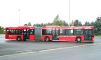 Un autobus Mercedes-Benz Citaro hybride testé dès 2008