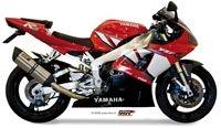 Mivv équipe les Yamaha R1 anciennes générations