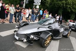 La Grande Parade des Pilotes 2009 : un événement à ne pas rater !