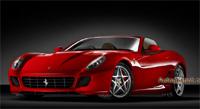 Future Ferrari F599 Spyder: vivement demain!