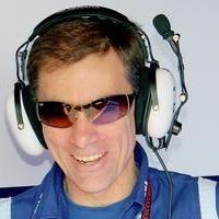 Moto GP: Lin Jarvis qui rit et Paul Denning qui pleure