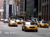 New York : les taxis jaunes vont devenir écolos d'ici 5 ans