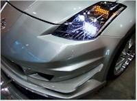 Nissan 350Z By Räzo