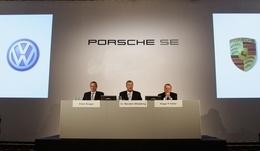 Porsche / VW : des partenaires qui se parlent par communiqués !