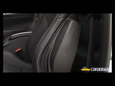 Renault Mégane RS : Du sport?