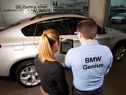 """Les """"Genius"""" de BMW sont apparemment efficaces"""