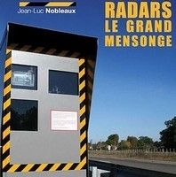 Livre : Radars, le grand mensonge