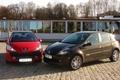Peugeot 206 façon 207