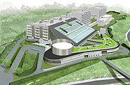Nissan a inauguré son Technocentre à la pointe de l'écologie