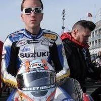 Superstock 1000: Simeon entre chez Ducati !