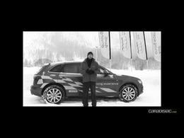 Audi Driving Experience : Caradisiac a testé la conduite sur glace