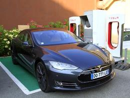 Tesla : aux Etats-Unis, la Model S montre ses premiers problèmes de fiabilité