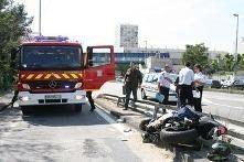 Accidents : le bilan est lourd en Ile-de-France
