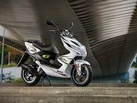 MBK : forfait mobilité sur la gamme 50 cm3